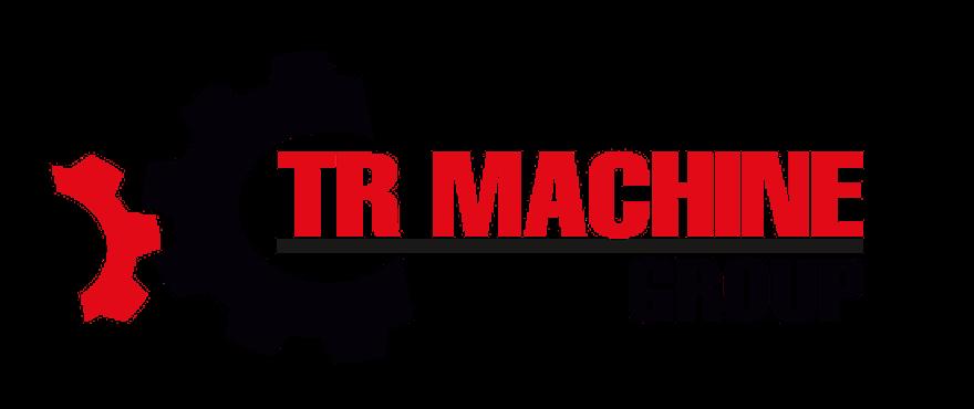 TR Machine Logo